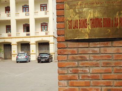 """Chủ tịch tỉnh Hải Dương: Sở có 44 lãnh đạo, 2 nhân viên """"là chuyện rất lớn"""""""