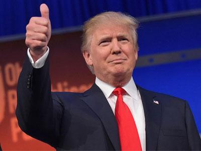 Ông Trump sẽ chấp nhận kết quả bầu cử nếu... thắng