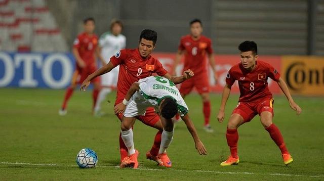 U19 Việt Nam đã có một trận đấu phòng ngự xuất sắc
