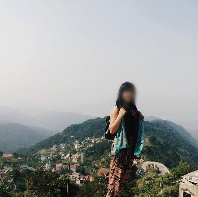 Bạn bè xót thương nữ tình nguyện viên tử nạn khi về giúp đỡ bà con vùng lũ - Ảnh 2.