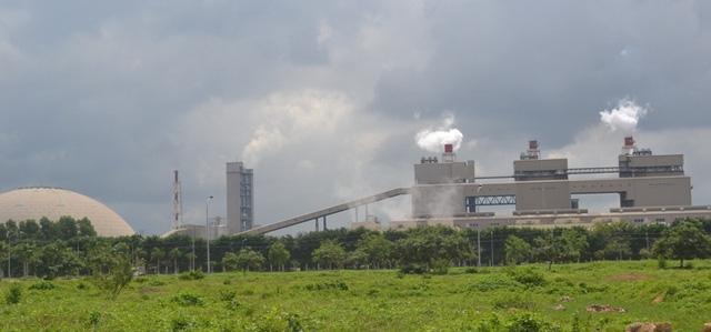 Nhiệt điện Formosa tại Đồng Nai