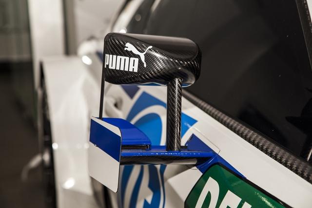 Cận cảnh xe đua BMW M4 DTM sẽ xuất hiện tại VIMS 2016 - Ảnh 4.