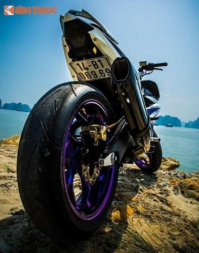 """Dan choi Quang Ninh """"lot xac"""" Exciter 135 thanh X1R-Hinh-7"""