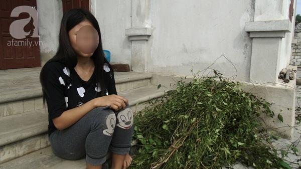 Bi kịch hai chị em gái trở thành mẹ nhí ở tuổi 13, 15 qua lời tâm sự chát lòng của người mẹ
