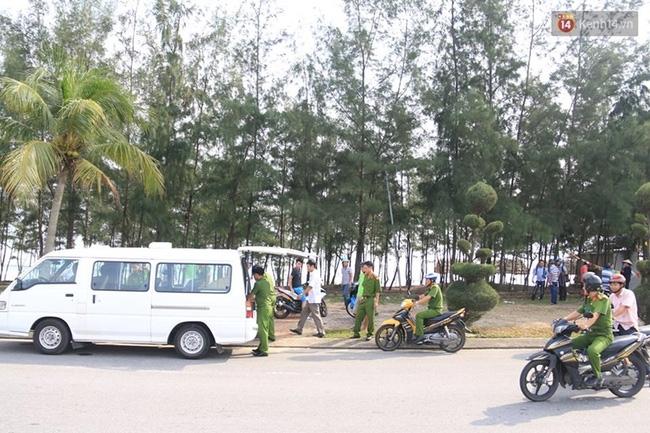 Hoảng hồn phát hiện nam thanh niên chết trong tư thế lạ trên bãi biển Đà Nẵng - Ảnh 3.