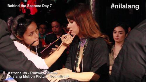 Maria Ozawa khoe lưng trần gợi cảm trong phim chính thống đầu tiên - 6