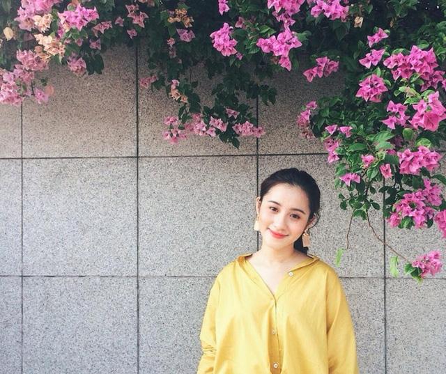 Nhật Mỹ hiện là du học sinh bậc thạc sĩ ngành Marketing tại University of Technology Sydney, Úc.
