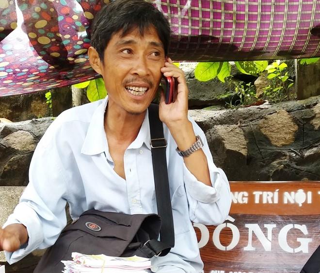 Nguoi ban ve so doc dac 92 ty dong ke chuyen phai lanh mat hinh anh 1