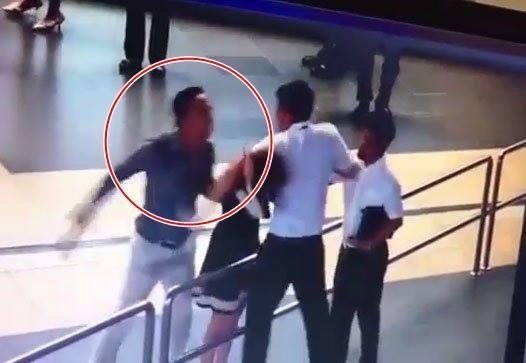 Khách nam đánh nữ nhân viên sân bay: Mình là đàn ông sống phải đàng hoàng, tôi mong sớm gặp cô Q.A để hỏi thăm - Ảnh 1.