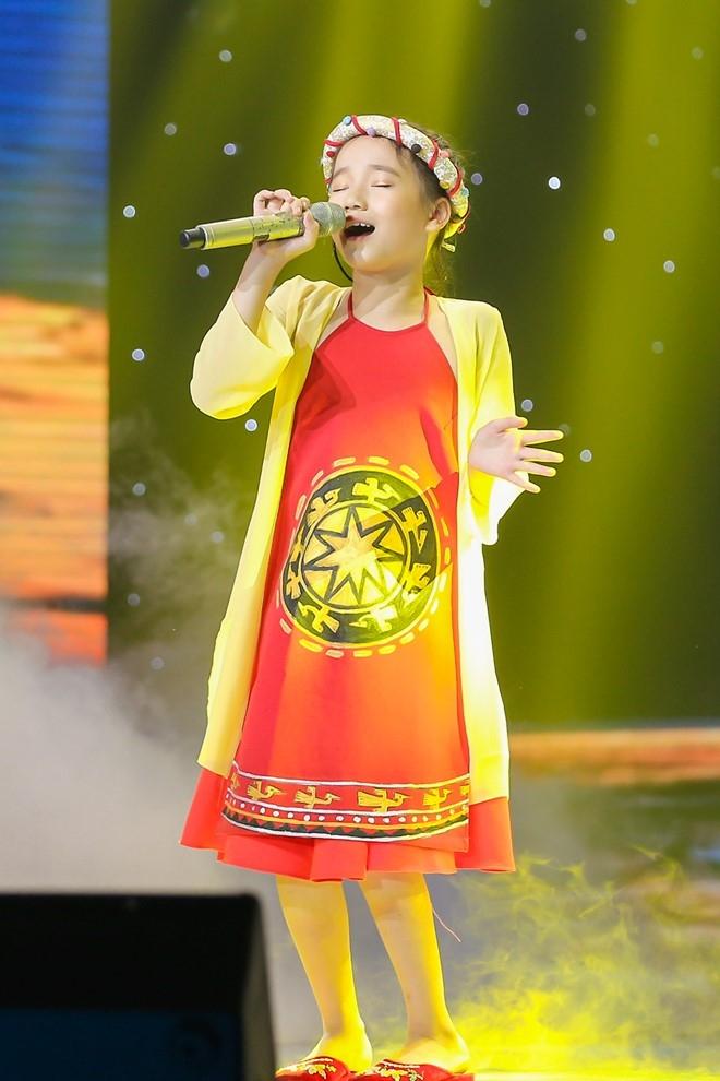 Noo Phuoc Thinh buc xuc vi ket qua The Voice Kids bat cong? hinh anh 2