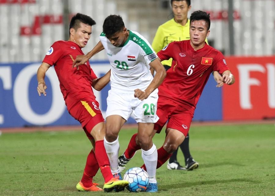 Nu cuoi U19 Viet Nam khi gianh ve tu ket giai chau A hinh anh 5