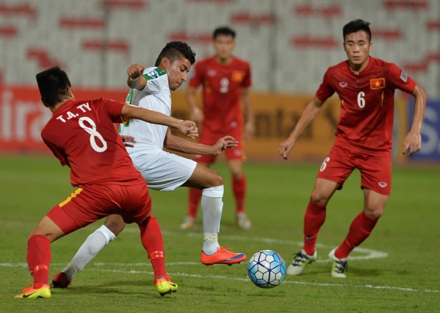 Nu cuoi U19 Viet Nam khi gianh ve tu ket giai chau A hinh anh 9
