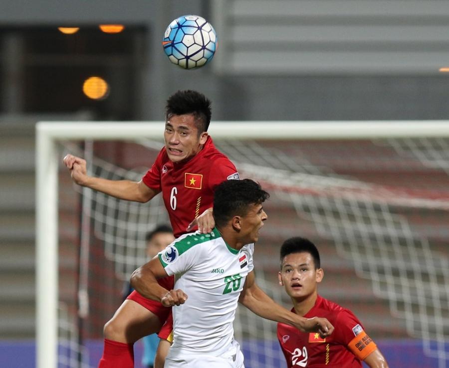 Nu cuoi U19 Viet Nam khi gianh ve tu ket giai chau A hinh anh 10