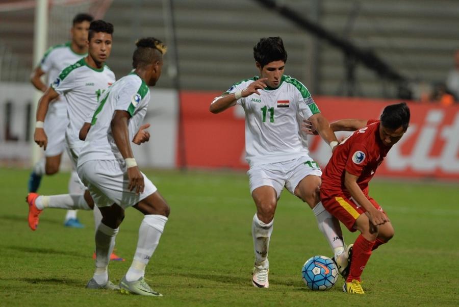 Nu cuoi U19 Viet Nam khi gianh ve tu ket giai chau A hinh anh 11