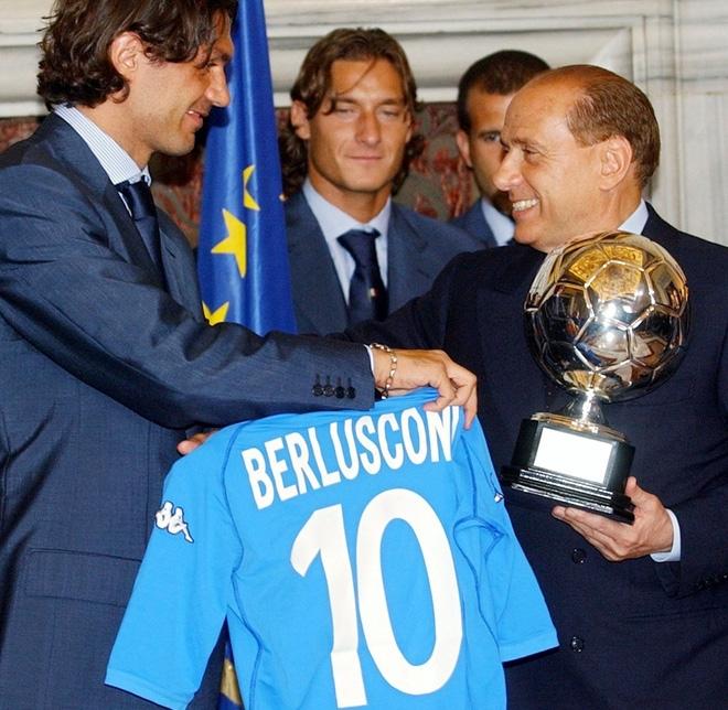 Paolo Maldini từ chối trở lại AC Milan vì… mafia - Ảnh 2.