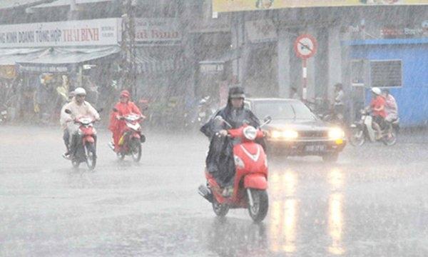 dự báo thời tiết, tin thời tiết, bão Haima, bão số 8
