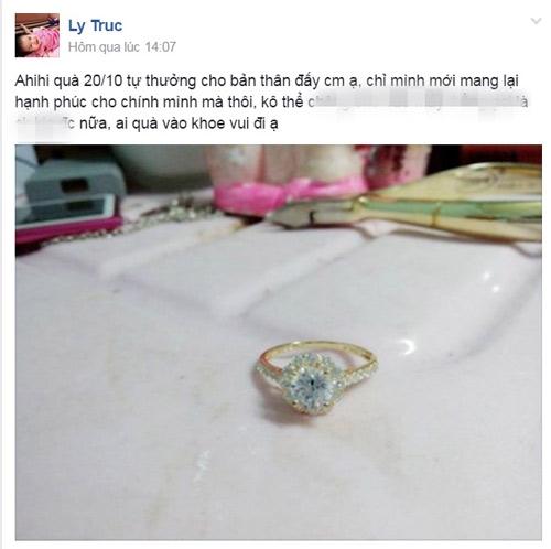 """thang thot voi qua 20/10 """"kho do"""" cua chi em hinh anh 11"""