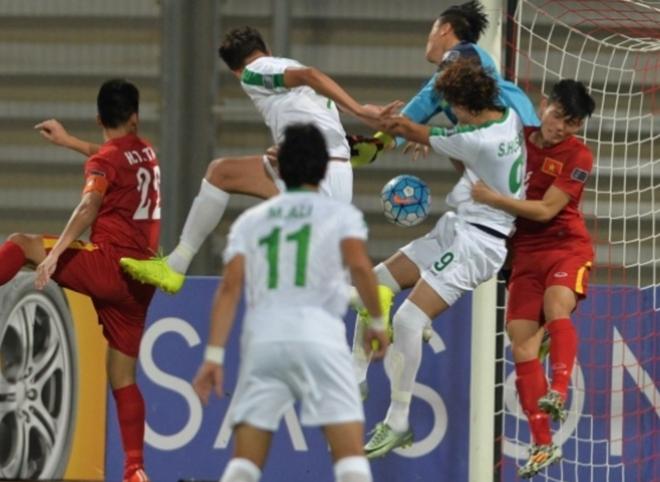 U19 Viet Nam dat muc tieu nho choi kieu Mourinho hinh anh 1