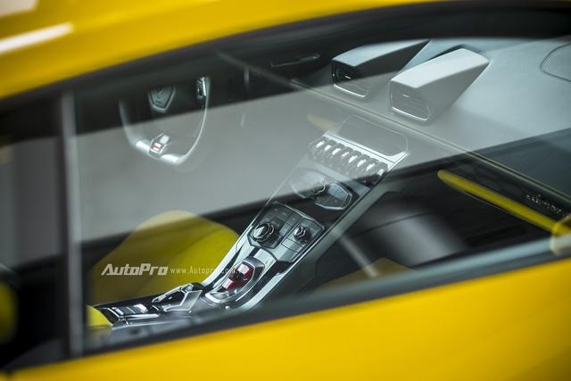 Bộ 3 siêu xe Lamborghini hơn 60 tỷ Đồng Nam tiến - Ảnh 5.