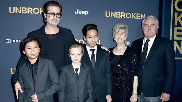 Brad Pitt và mối quan hệ phức tạp với cậu con trai cả Maddox - Ảnh 3.