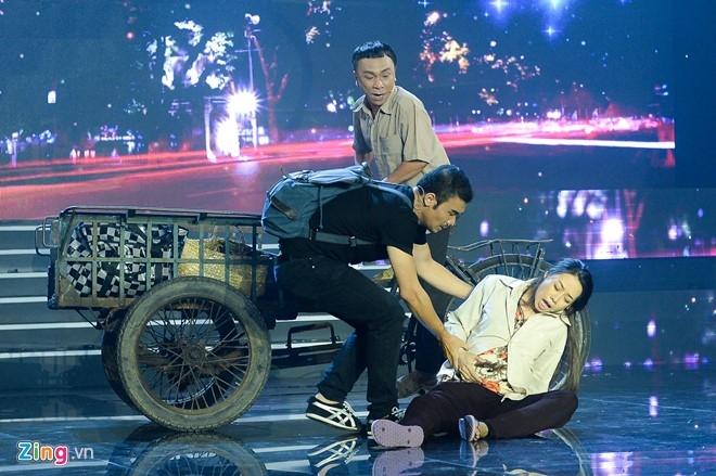 Ho Bich Tram, Bao Kun am 245 trieu dong nho mao hiem hinh anh 9