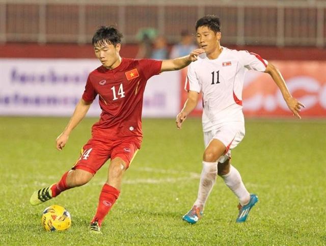 Nhà báo John Duerden đánh giá cao đội tuyển Việt Nam và tiền vệ Lương Xuân Trường (ảnh: FourFourTwo)