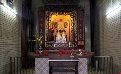 Chùa cổ gần 300 năm tuổi của người Hoa ở chợ Lớn - 18