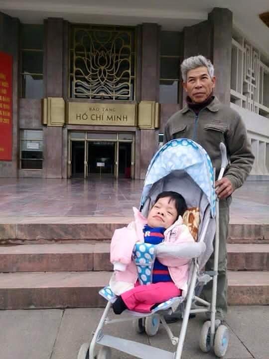 Hành trình kỳ diệu của cô gái 36 tuổi trong hình hài em bé 3 tuổi ở Hải Phòng - Ảnh 5.