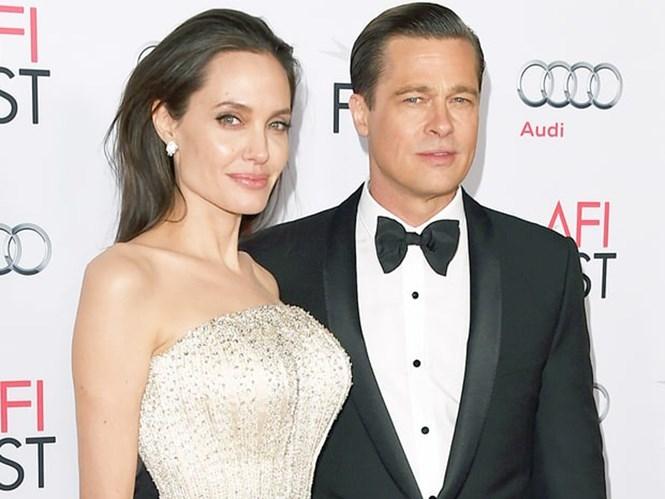 Brad Pitt và Angelina Jolie quyết chấm dứt sau 12 năm đồng hành  /// AFP