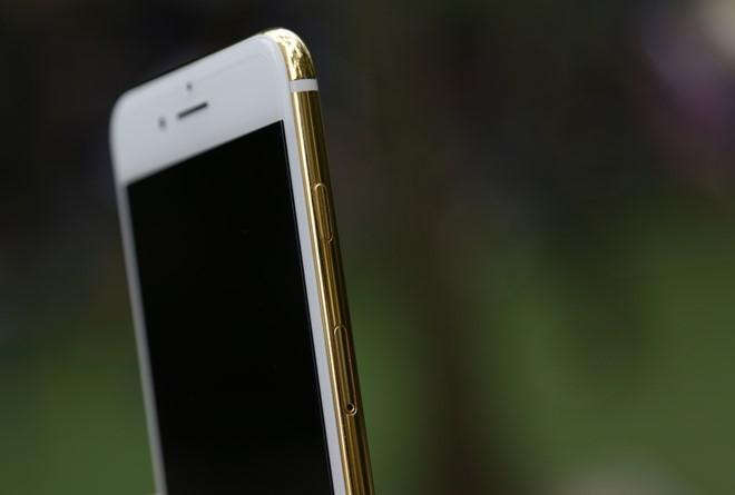 iPhone 7 Plus ma vang gia 180 trieu ve Viet Nam hinh anh 3