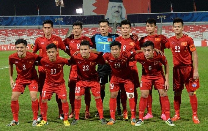 U19 Việt Nam vs U19 Bahrain, U19 VIỆT NAM, U19 CHÂU Á 2016, LỊCH THI ĐẤU U19 VIỆT NAM, KẾT QUẢ U19 CHÂU Á