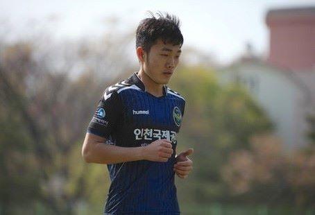 Lương Xuân Trường lần thứ 2 đá chính tại K.League, cùng đội nhà có chiến thắng quan trọng trước Gwangju FC.