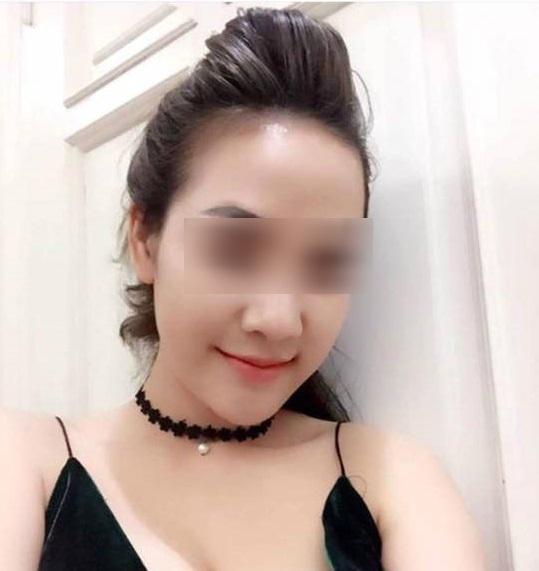người vợ tố cáo người thứ ba