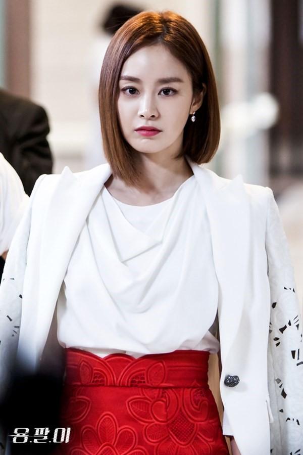 Kim Tae Hee giau co den do nao tai Han Quoc? hinh anh 3