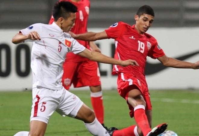 'U19 VN se dai dien chau A thay doi ban do bong da the gioi' hinh anh 1