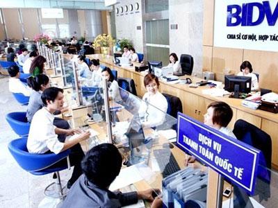 Nợ có khả năng mất vốn của BIDV tăng 47%