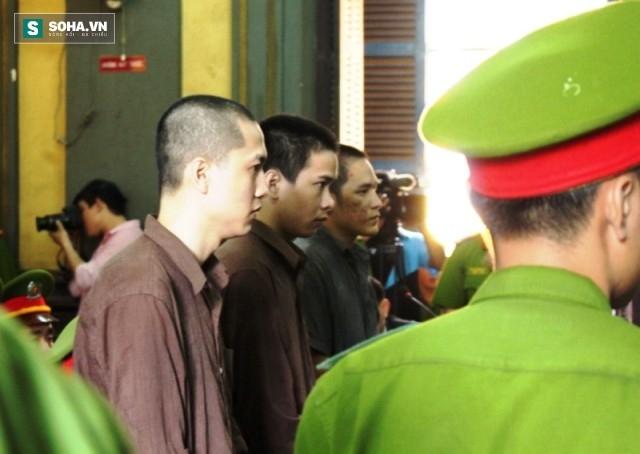 Tử tù Nguyễn Hải Dương muốn hiến xác: Nguyện vọng khó thực hiện - Ảnh 1.