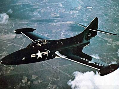 Cuộc không chiến đẫm máu giữa chiến đấu cơ Mỹ và Liên Xô