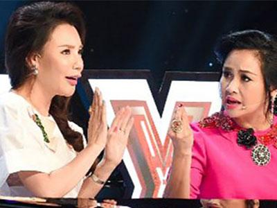 Hồ Quỳnh Hương lần đầu chia sẻ về xích mích với ca sĩ Thanh Lam
