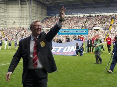 """Man Utd - Burnley: Đâu rồi di sản """"ngược dòng"""" thời Sir Alex"""