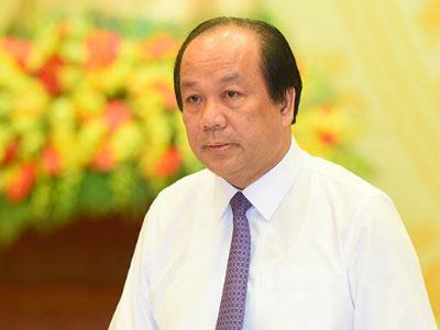 Người phát ngôn Chính phủ: Làm rõ sai phạm trong bổ nhiệm ông Trịnh Xuân Thanh