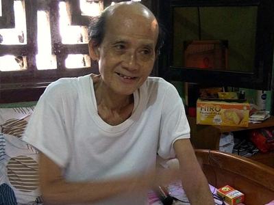 Thảo Vân khóc, Quang Thắng rụng rời khi biết NSƯT Phạm Bằng qua đời