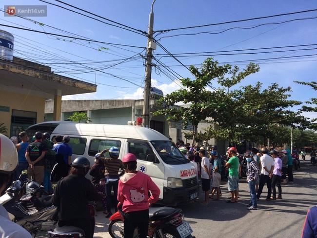 Đà Nẵng: Người phụ nữ bị sát hại dã man trong phòng trọ - 2