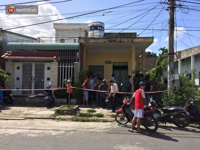 Đà Nẵng: Người phụ nữ bị sát hại dã man trong phòng trọ - 3