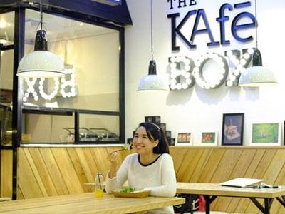 """Không chỉ The KAfe, nhiều startup khác cũng """"bán mình"""" cho nước ngoài sau khi gọi vốn ngoại"""
