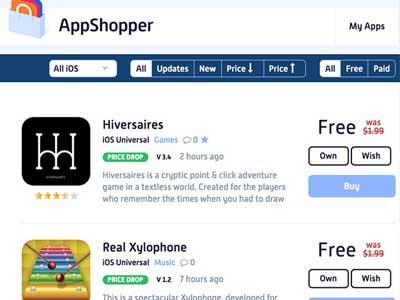 Bí kíp tải ứng dụng có phí thành miễn phí trên iPhone, ai không biết sẽ rất tiếc