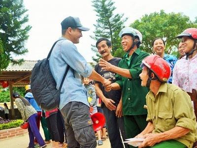 Sau từ thiện, vẫn còn 21 tỷ đồng trong tài khoản MC Phan Anh