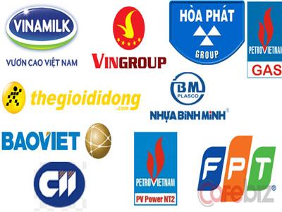 Top DN uy tín nhất Việt Nam: Hoàng Anh Gia Lai bị