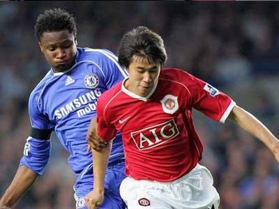 Dong Fangzhuo và cái kết đắng cho trò hề ở Man United