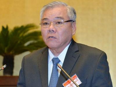 Ông Huỳnh Phong Tranh bổ nhiệm dồn dập cán bộ: Tổng Thanh tra Chính phủ nói gì?